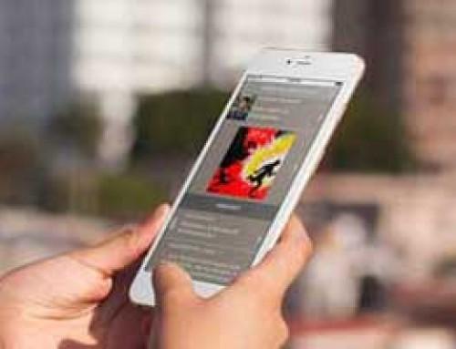 kinder-auf-der-flucht.de informiert über unbegleitete minderjährige Flüchtlinge und das App-Projekt
