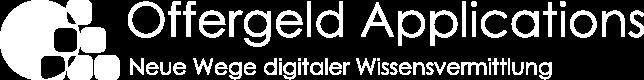 Offergeld Applications Retina Logo