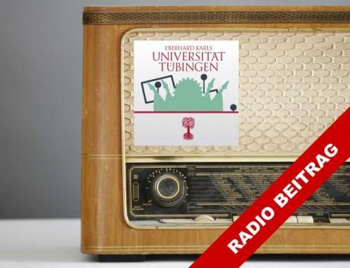 Radiobeitrag – App Kriegsmäler in München