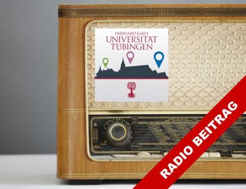 Radiobeitrag – Tübinger Geschichte(n) per App